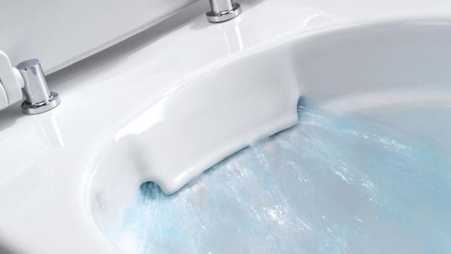 Igienizzare il Wc e purificare il bagno