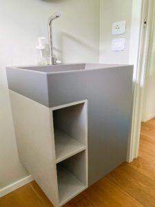 Mobile bagno collezione Start di Ardeco