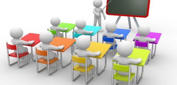 Studio e formazione in aula