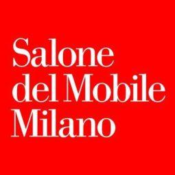 Logo Salone del Mobile di Milano