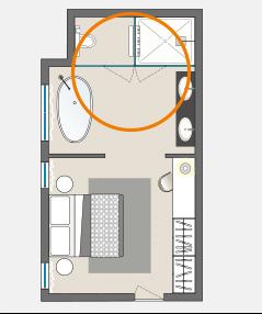 Suite di Vismaravetro