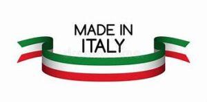 Logo Made in Italy