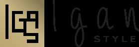 Logo Igan Style