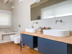 Mobile bagno collezione Corteccia di Archeda